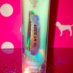 😴 VICTORIA'S SECRET RECOVERY SLEEPING MASK 😴